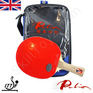 Palio T009 Table Tennis Bat with case