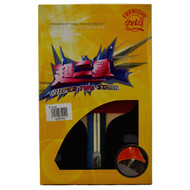 Friendship 729 Super 2 Stars Chinese Boxed Table Tennis Bat