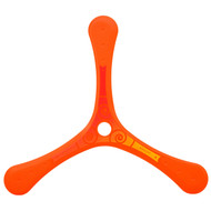 LMI and Fox Boomerangs Coach Float Beginners Orange RIGHT HANDED