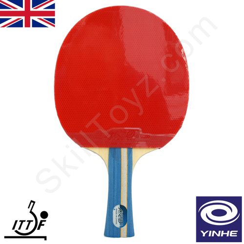 Yinhe Table Tennis Bat and Case Model 05B