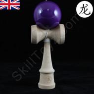 Dragon Kendama 'Imperial Purple'