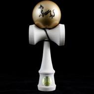 Ozora Year of the Dragon Zodiac Kendama 2012 - Gold