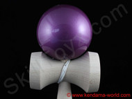SunRise Performer Large Kendama METALLIC PURPLE