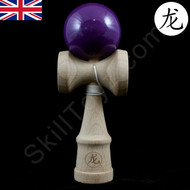 Dragon Kendama Junior Purple