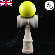Dragon Wooden Kendama Junior Yellow