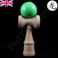 Dragon Kendama Junior Green