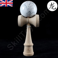 Dragon Kendama game 'Spiders Web' Edition