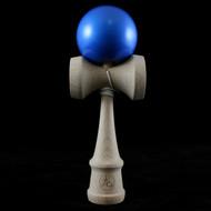 Dragon full-sized wooden Kendama metallic 'Blue Sapphire'