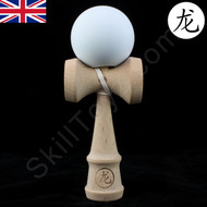 Dragon Kendama Rubber Edition White