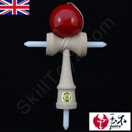 Yumu 3.0 Kendama Suite Sparkling Red