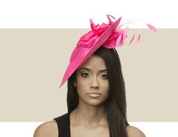 ALYSSA - Lipstick Pink