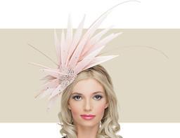 VESUVIUS - Blush Pink