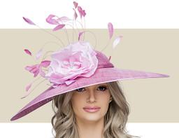 WISPY FLOWER - Rose Pink