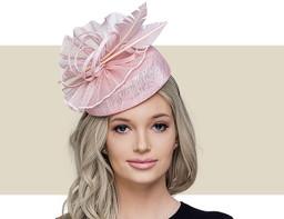 BAMBIE - Blush Pink