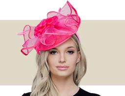 ROSEY - Hot Pink