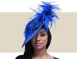 PHEDRA - Royal Blue
