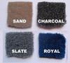 40 oz. Luxury Marine Carpet - 8' x Various Lengths'