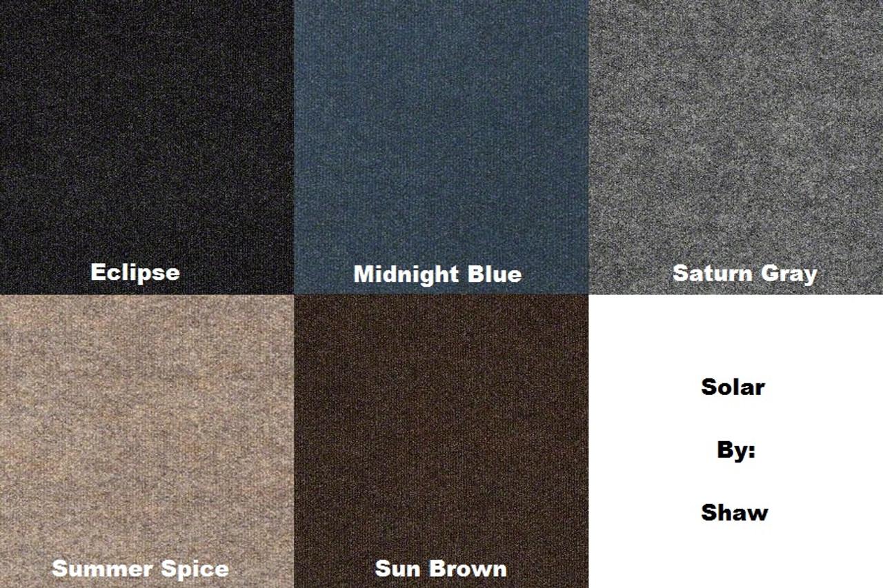 Carpet - Shaw Carpet - Shaw Indoor/Outdoor Carpet - MARINE CARPETING