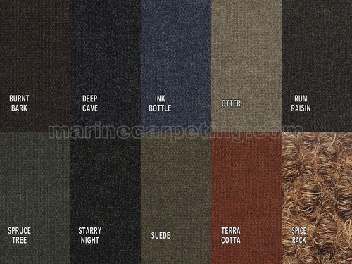 PASSAGES by Shaw - Indoor/Outdoor Berber Carpet - 12' Wide x Various Lengths