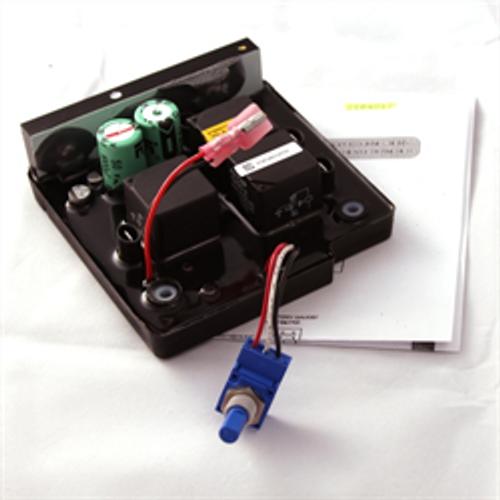 Minn Kota 12V Traxxis Trolling Motor Main Control Board #2184016