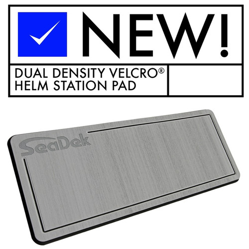 SeaDek Dual Density Helm Station Pad