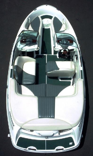 Hydro-Turf Jet Boat Mats for Sea-Doo '01-'05 Utopia 185