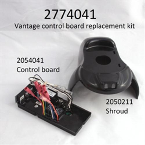 Minn Kota 24V/36V Vantage Transom Mount Control Board #2774041