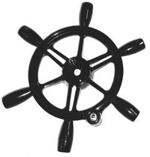 Ezy-Glide Side-Kick Replacement Steering Wheel