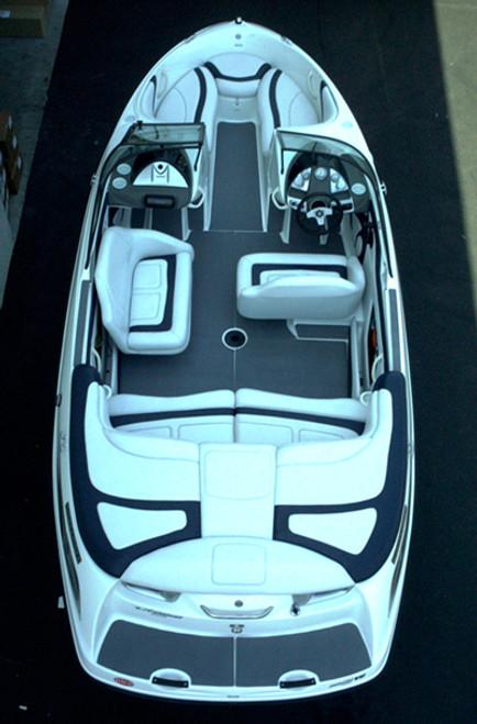 Hydro-Turf Jet Boat Mats for Sea-Doo '02-'05 Utopia 205