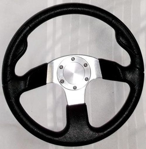 Ezy-Glide Hydra-Glide Replacement Steering Wheel