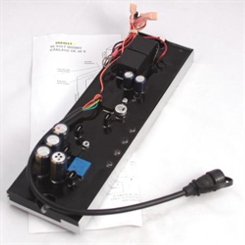 2009 Minn Kota E-Drive Main Control Board #2884017
