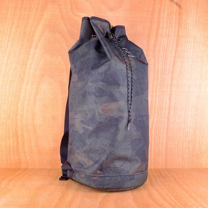 Dakine Beach Bum 27L Peat Camo Backpack - The Longboard Store