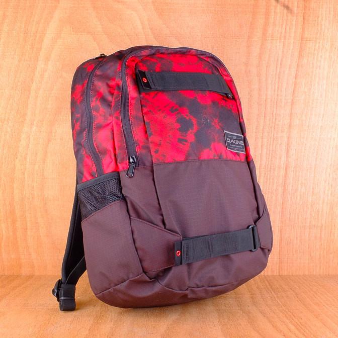 Dakine Option 27L Shibori Backpack - The Longboard Store
