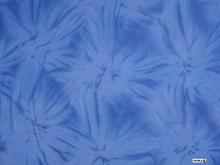 Light Blue Smoked Plus Size Sarong