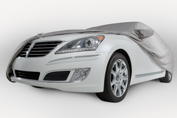 Hyundai Equus Car Cover