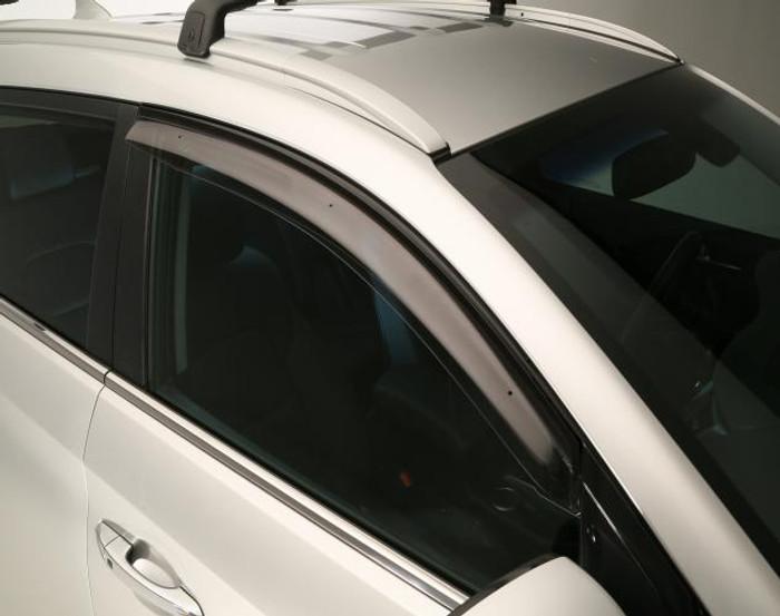 Hyundai Santa Fe OEM Rain Guards (I099)