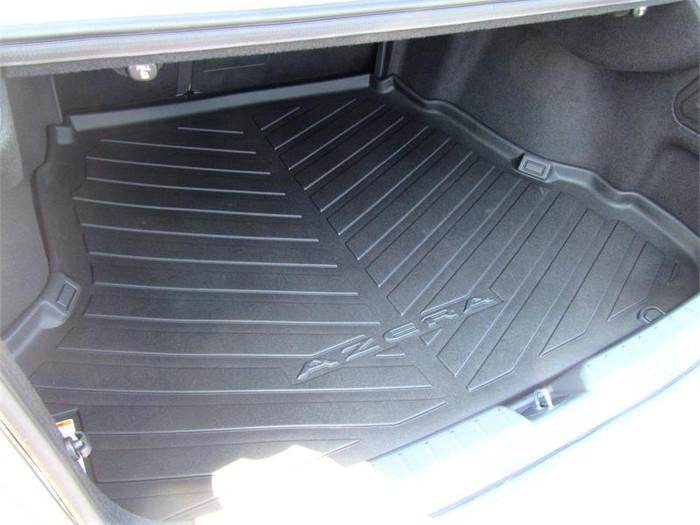 Hyundai Azera Rubber Cargo Tray