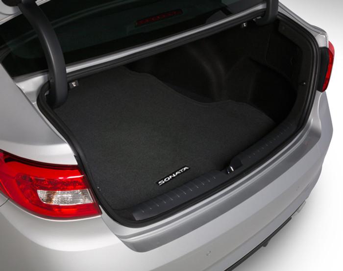 Hyundai Sonata Hybrid Cargo Mat (J095)