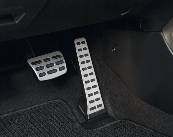 Hyundai Veloster Sport Pedals (AA008)