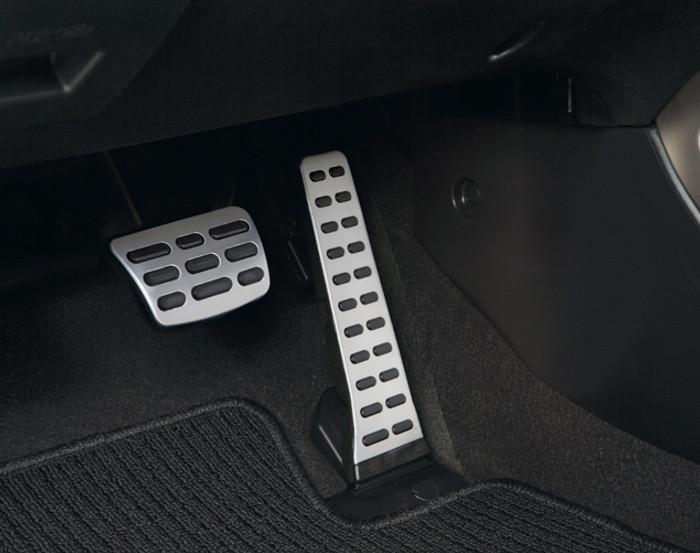 Hyundai Veloster Sport Pedals (AA008)