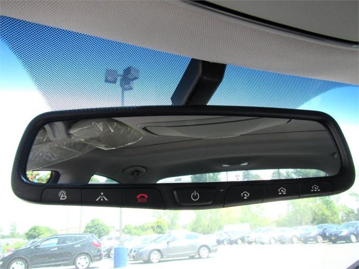 Hyundai Sonata Auto Dimming Mirror (J064)