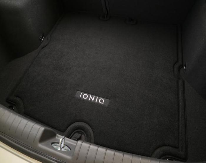 Hyundai Ioniq Reversible Cargo Tray