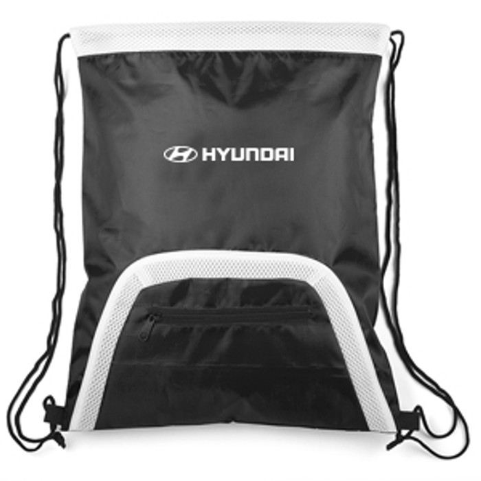 Hyundai Drawstring Bag
