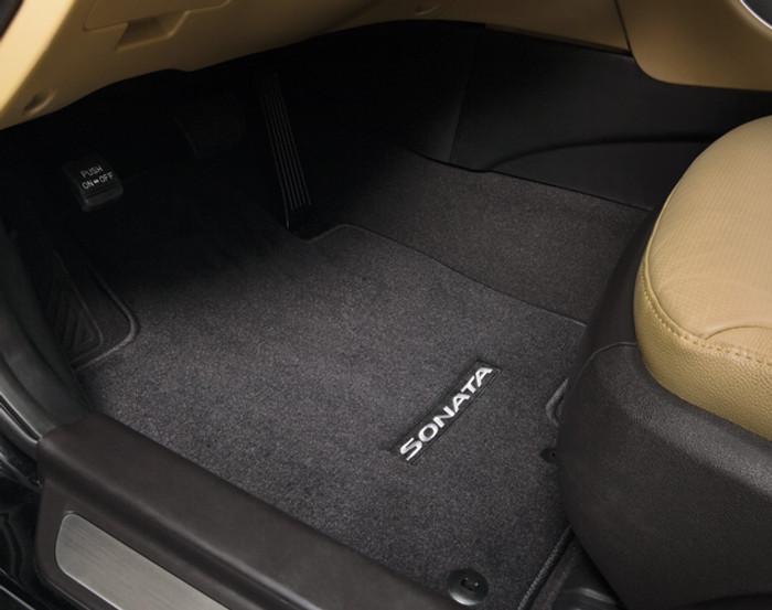 Hyundai Sonata Floor Mats