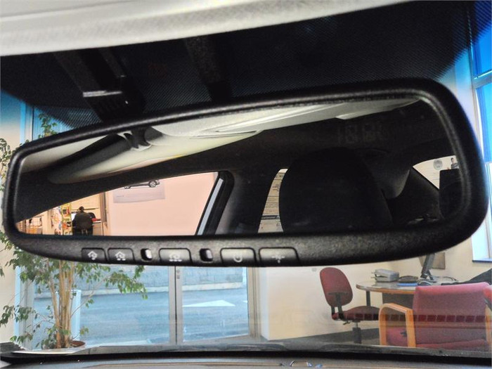 Hyundai Elantra Auto Dimming Mirror (D096)