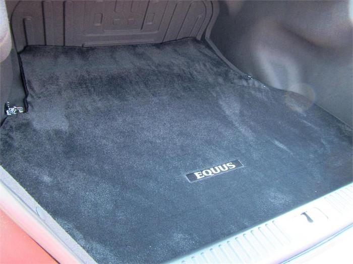 Hyundai Equus Cargo Mat (Z005)