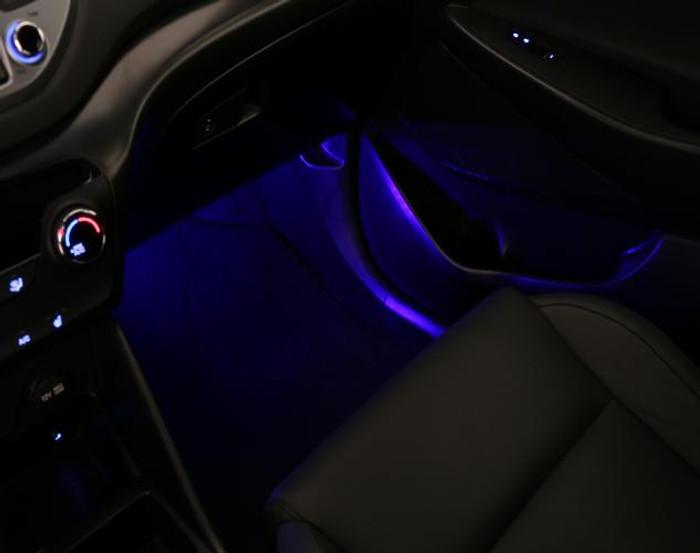 Hyundai Tucson LED Interior Lighting Kit (L108)