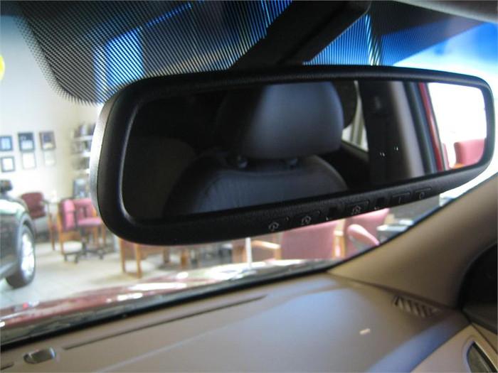 Hyundai Santa Fe Auto Dimming Mirror (I076)