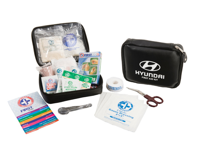 Hyundai First Aid Kit (A020)