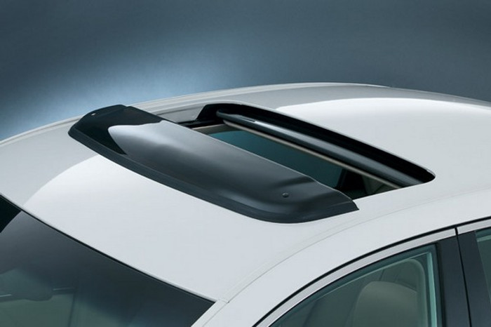 Hyundai Sonata and Azera Sunroof Wind Deflector (C014)